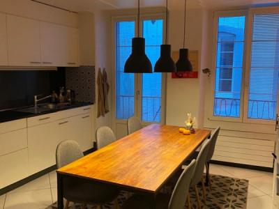 Bel appartement 4.5 pièces moderne de 140m2 à Fribourg image 1