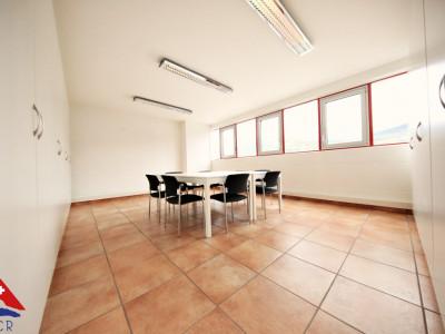 Superbe bureaux 5.5 pièces / 2 WC / Vue  image 1