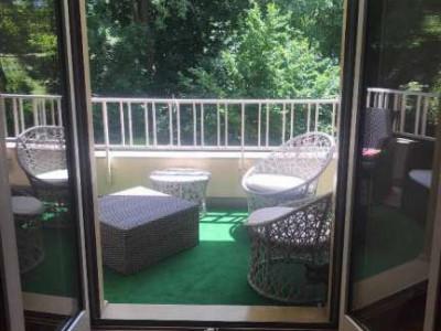 Splendide appartement 5 pièces avec 2 balcons à Perly image 1