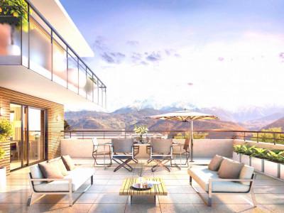 Appartement 95m2 - 4 Pièces Corsier Genève image 1