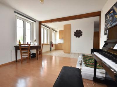 Bel appartement 3 pièces de 60 m² image 1