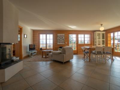 Home Story vous propose un spacieux 4 pièces de standing au Domaine de la Résidence image 1