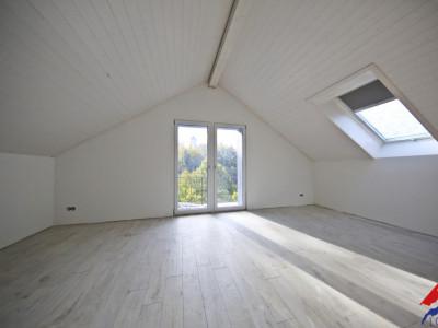 Magnifique duplex 5,5p // 3 chambres + 1 bureau // 2 balcons image 1