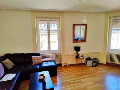 Magnifique appart 5,5 p / 4 chambres / 1 SDB / plein centre. image 1