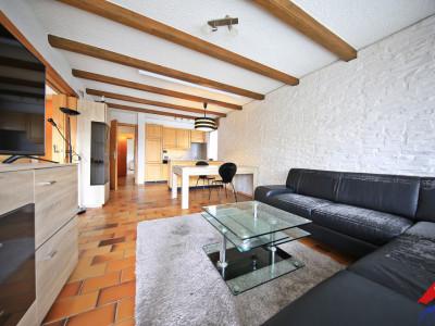 Appartement de 5 pièces pouvant être divisé en 2 // terrasse image 1