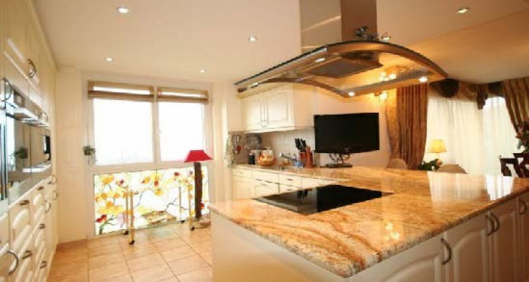 Pour INVESTISSEUR Appartement MONTREUX ROE 48000-.CHF/AN jusquen 2022 image 5