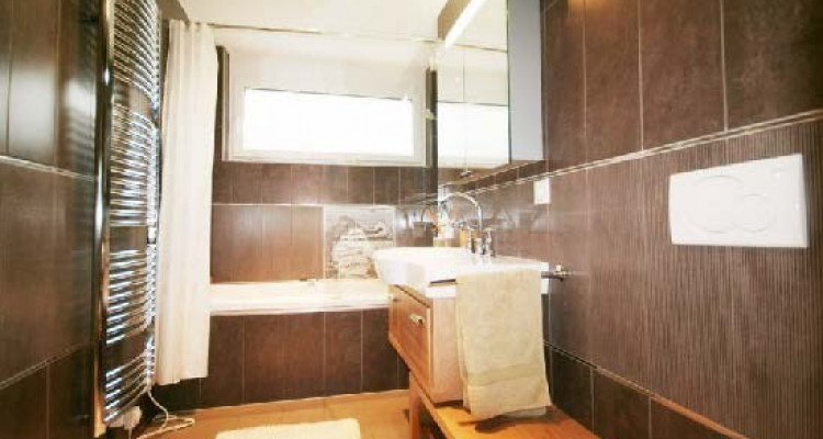 Pour INVESTISSEUR Appartement MONTREUX ROE 48000-.CHF/AN jusquen 2022 image 7