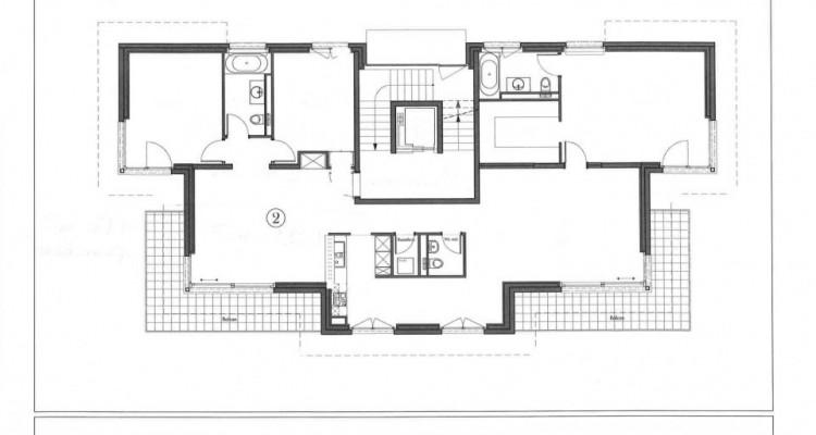 Pour INVESTISSEUR Appartement MONTREUX ROE 48000-.CHF/AN jusquen 2022 image 9