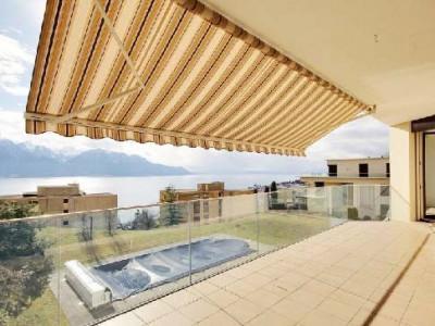 Magnifique appartement à Montreux avec vue imprenable sur le lac image 1