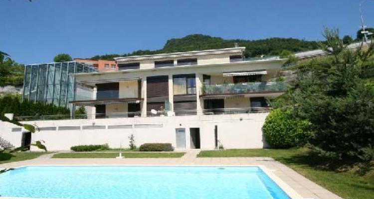 Magnifique appartement à Montreux avec vue imprenable sur le lac image 2