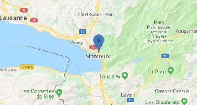 Magnifique appartement à Montreux avec vue imprenable sur le lac image 4