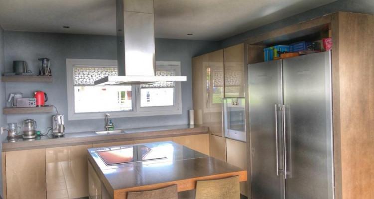 Belle villa jumelle moderne,  6.5 pces, calme,  superbe vue lac image 3