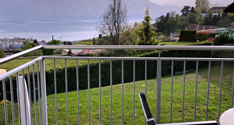 Belle villa jumelle moderne,  6.5 pces, calme,  superbe vue lac image 5