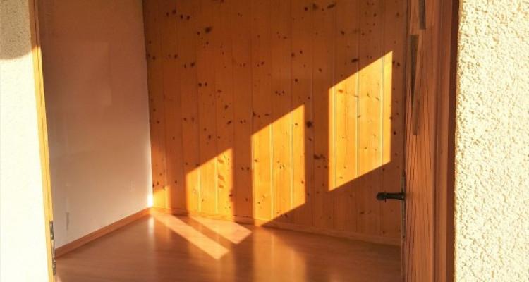 Appartement 3,5 pièces au rez-jardin + pièce indépendante image 5