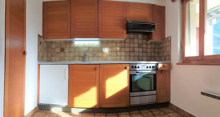 Appartement 3,5 pièces au rez-jardin + pièce indépendante image 6