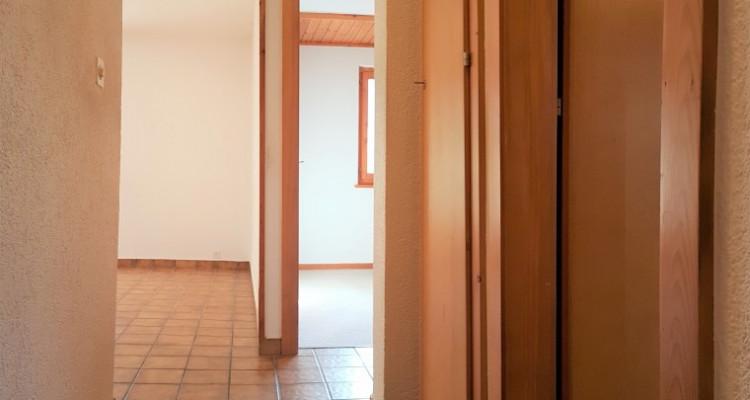Appartement 3,5 pièces au rez-jardin + pièce indépendante image 11
