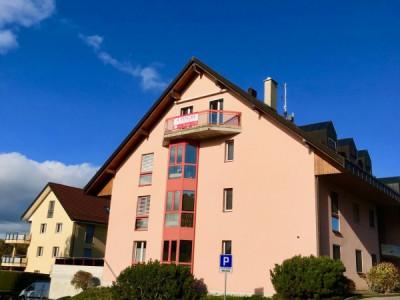 Appartement mansardé avec vue sur la campagne 4.5 pièces image 1
