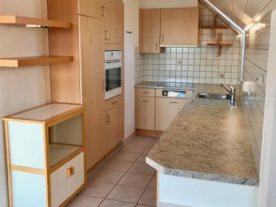Appartement en attique en pleine campagne 4.5 pièces image 1