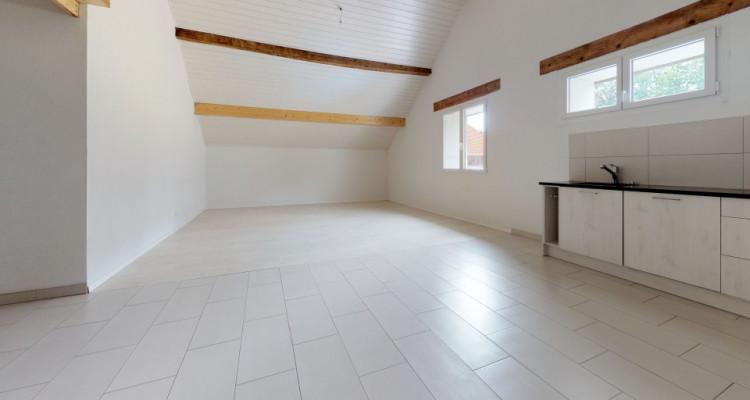 Spacieux 4.5 pièces de 140 m2 avec jardin et deux places de parcs image 3
