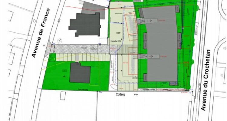 HOME SERVICE vous propose un appartement de 2,5 pièces. image 5