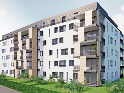 HOME SERVICE vous propose un appartement de 2,5 pièces. image 1