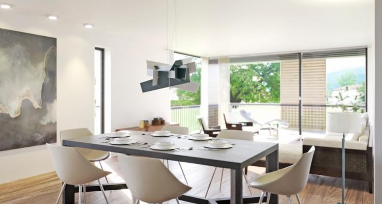 HOME SERVICE vous propose un appartement de 3,5 pièces au centre-ville. image 3