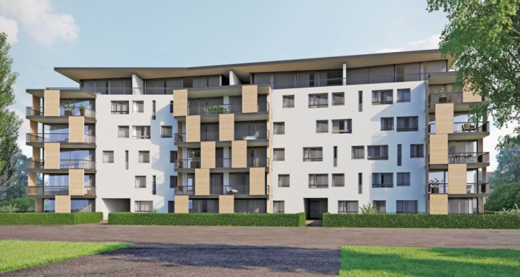 HOME SERVICE vous propose un appartement de 3,5 pièces au centre-ville. image 4