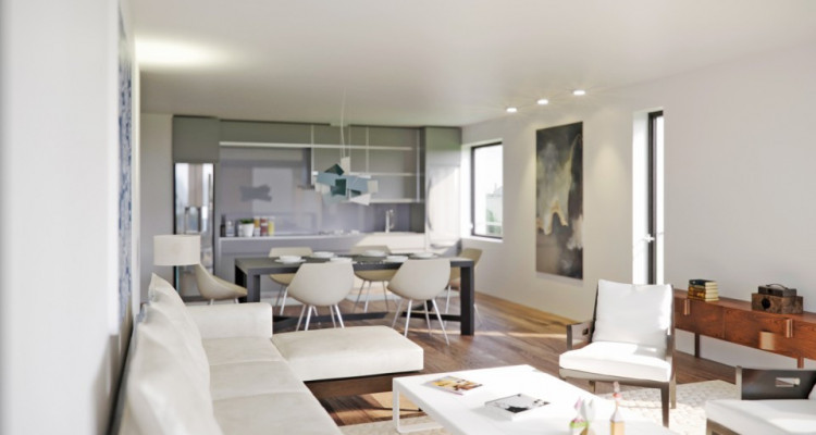 HOME SERVICE vous propose un appartement de 1,5 pièces au centre-ville. image 4