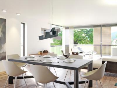 HOME SERVICE vous propose un appartement de 2,5 pièces au centre-ville. image 1