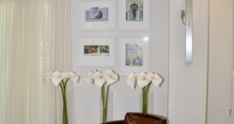 Magnifique villa moderne à Founex image 2
