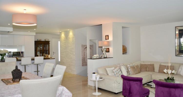 Magnifique villa moderne à Founex image 3