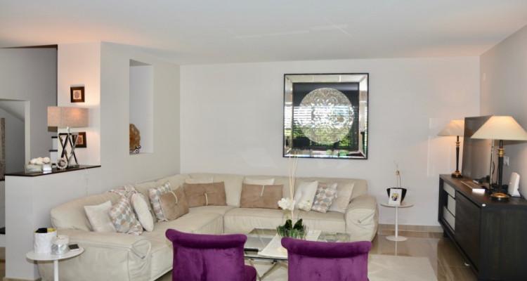 Magnifique villa moderne à Founex image 4