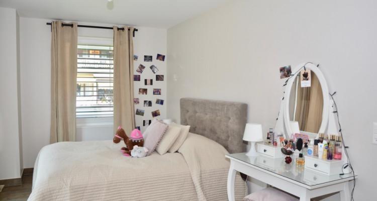 Magnifique villa moderne à Founex image 5