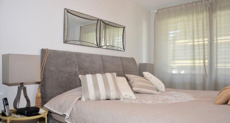 Magnifique villa moderne à Founex image 7