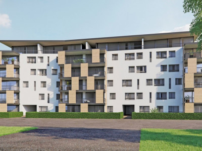 Appartement de 4,5 pièces au centre-ville. image 1