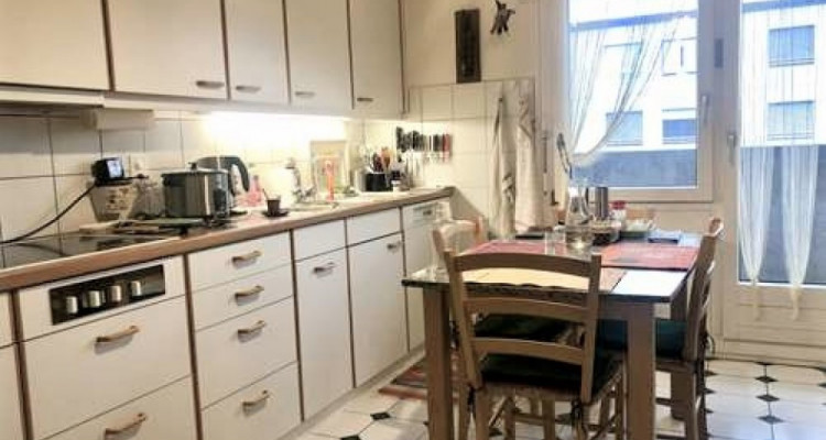 A louer appartement meublé de 110 m2  image 3