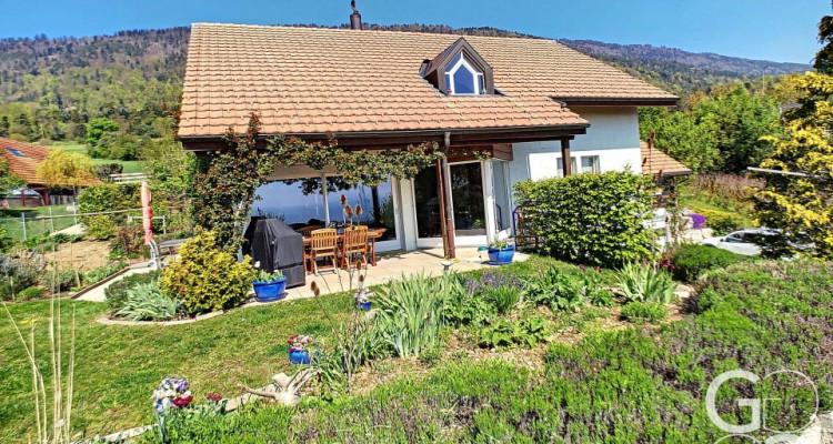 Villa familiale bien située image 1