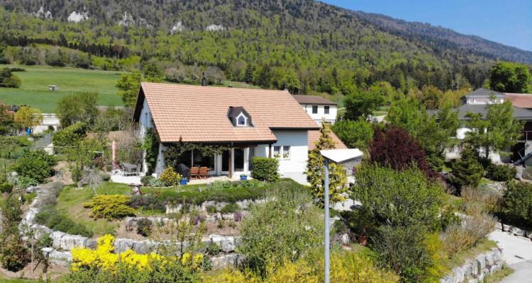 Villa familiale bien située image 3