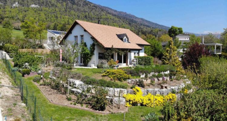 Villa familiale bien située image 4