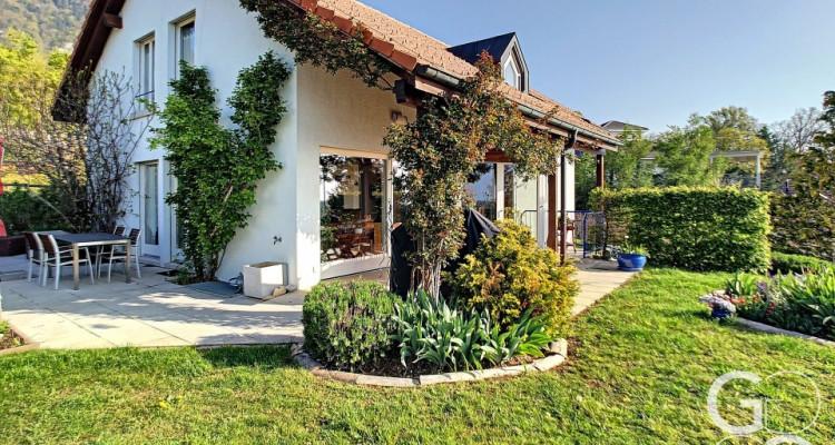 Villa familiale bien située image 14