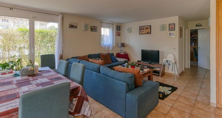 Bel appartement de 4,5 pièces rez-jardin image 2
