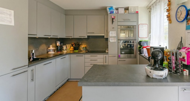 Bel appartement de 4,5 pièces rez-jardin image 3