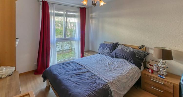 Bel appartement de 4,5 pièces rez-jardin image 5