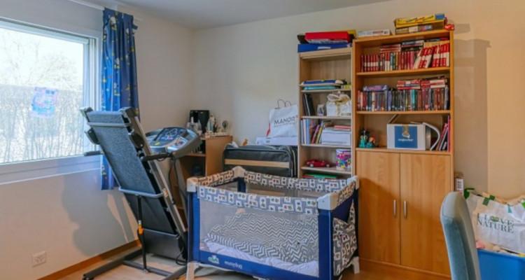 Bel appartement de 4,5 pièces rez-jardin image 6