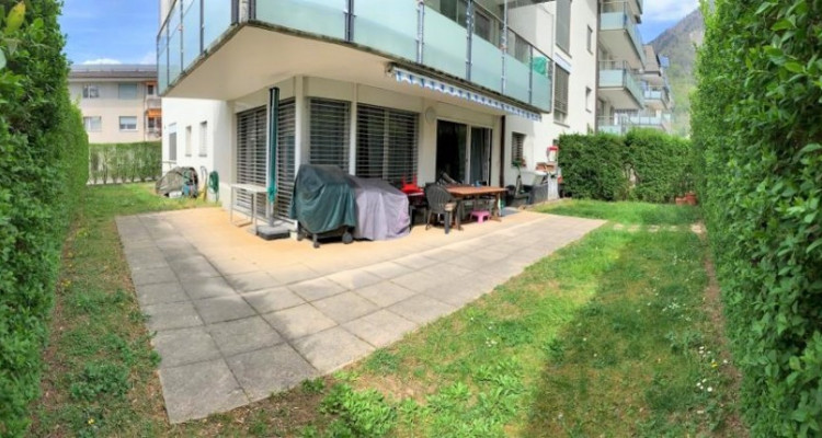 Bel appartement de 4,5 pièces rez-jardin image 9