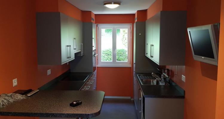 Bel appartement de 3.5 pièces avec balcon  image 2