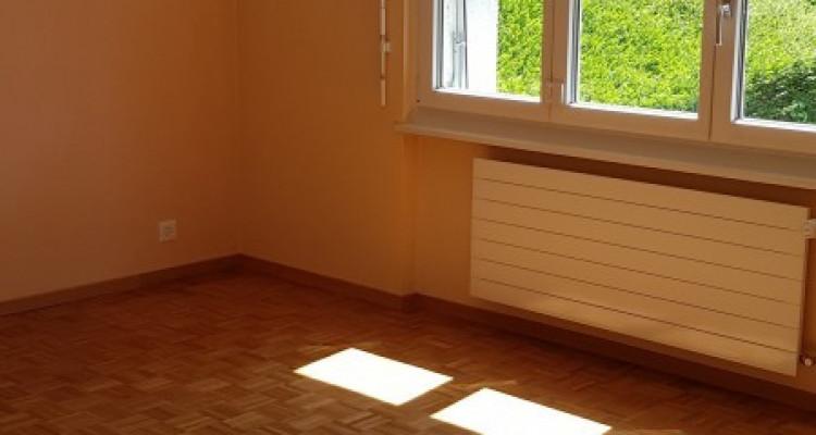 Bel appartement de 3.5 pièces avec balcon  image 4