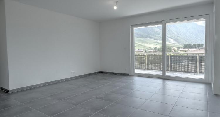 Pour investisseur appartement de 3,5 pièces avec balcon. image 4