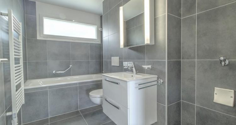 Pour investisseur appartement de 3,5 pièces avec balcon. image 5