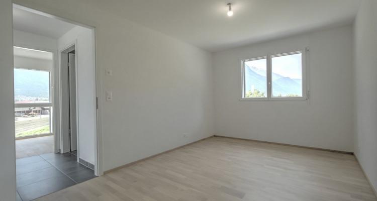 Pour investisseur appartement de 3,5 pièces avec balcon. image 6